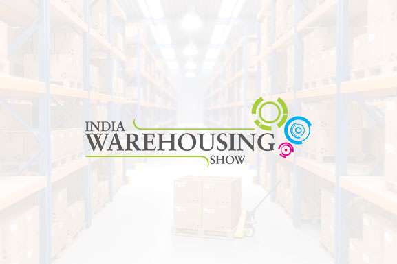 India warehousing show